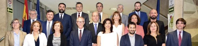 Canarias lleva a la Conferencia Sectorial del Deporte la especial situación de insularidad de sus deportistas