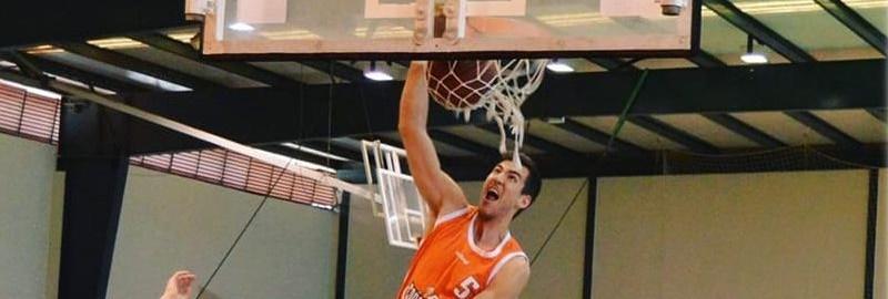Cándido Matoso regresa al Conejeros para competir en EBA