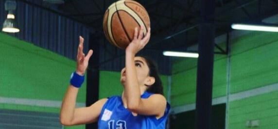 Yamilé Álvarez se marcha del Náutico para jugar en el Aikitas de Primera División