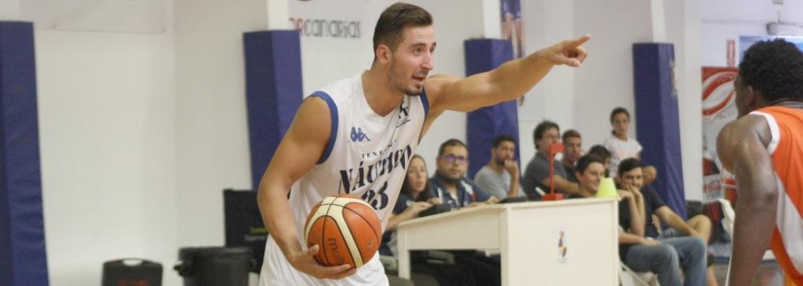 Adnan Omeragic jugará en Italia la próxima temporada
