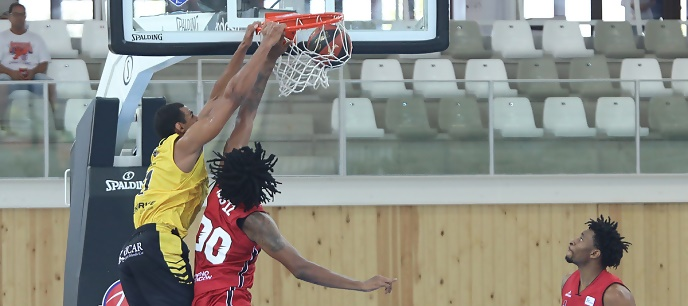 Los aurinegros quieren aumentar la dinámica positiva ante el Basket Zaragoza