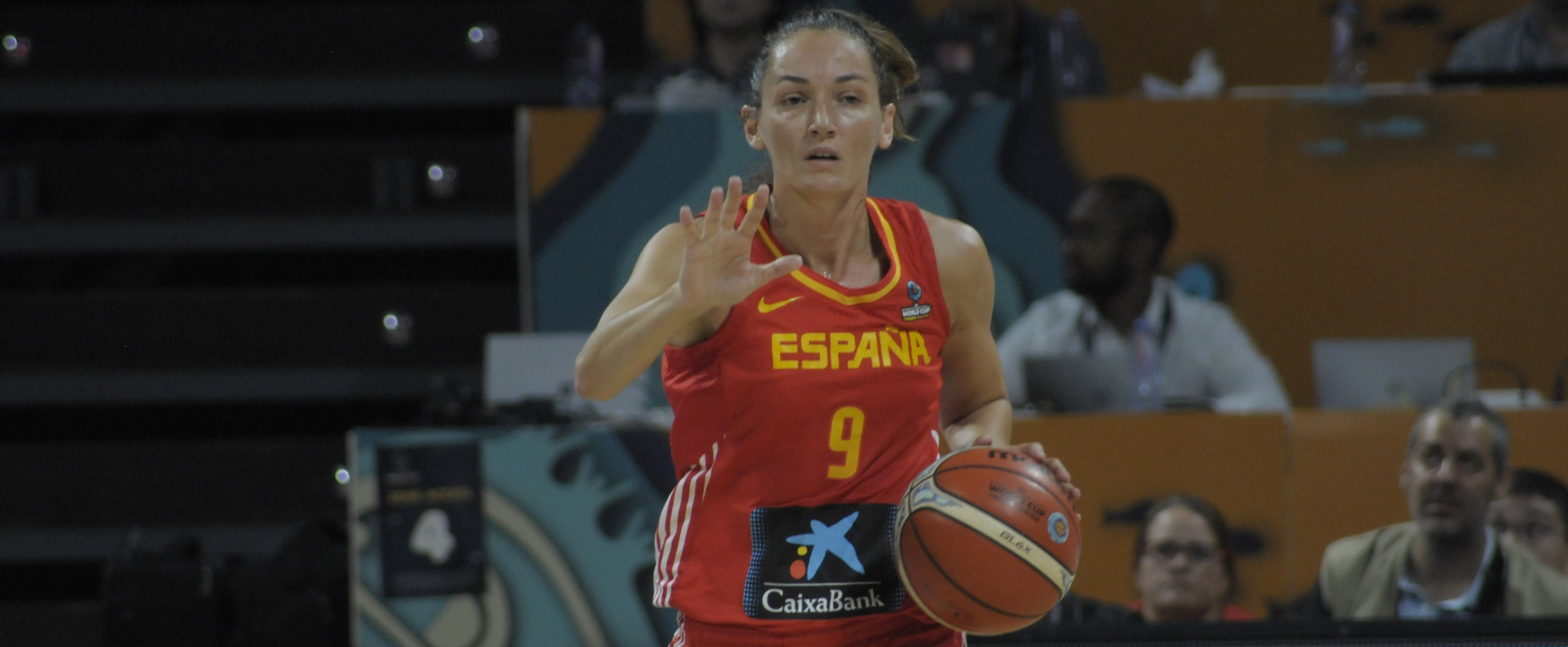 Palau agradece al público del Santiago Martín de Tenerife el apoyo a la selección española