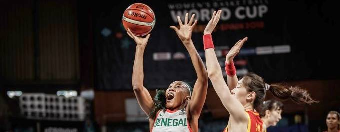 China superó a Senegal y se repartieron la segunda y tercera plaza del Grupo D