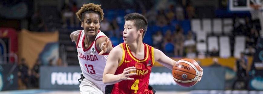 Francia y China lucharán por la quinta plaza de la Copa del Mundo de Tenerife