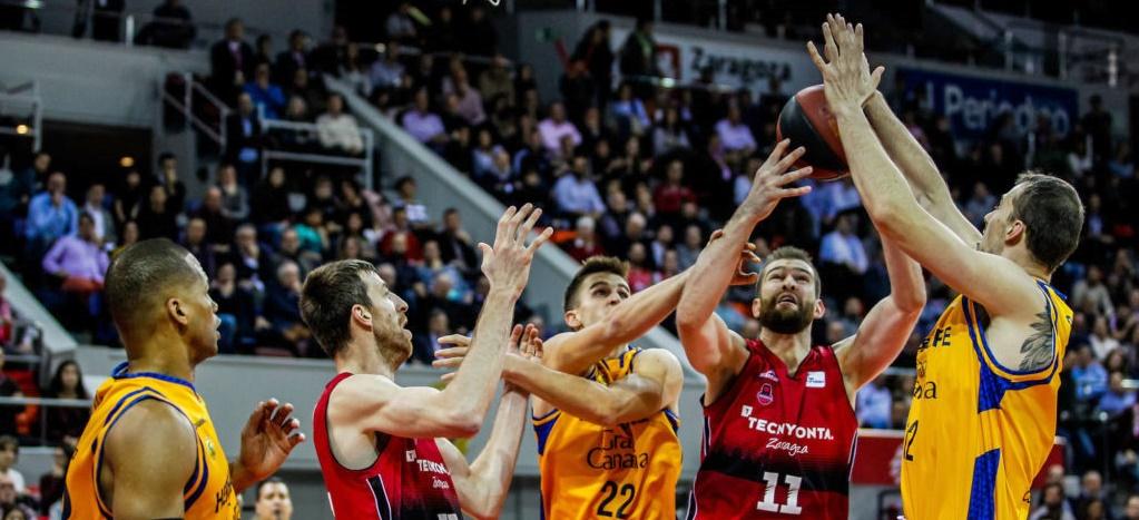 Al Gran Canaria se le escapa el triunfo en Zaragoza