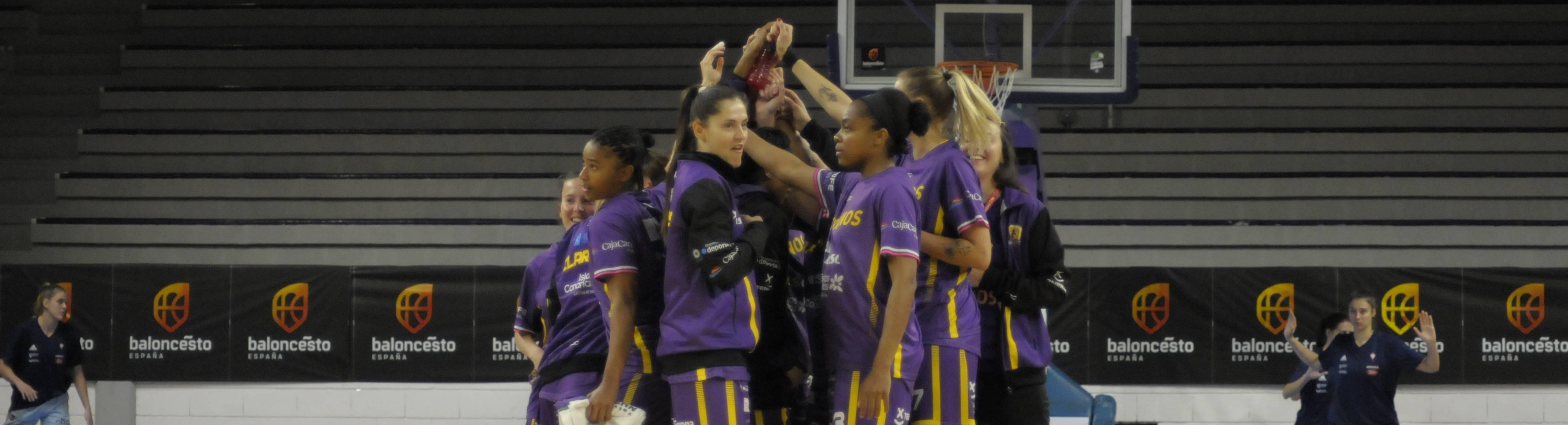 El Clarinos debutará en Liga Femenina ante Campus Promete de Logroño