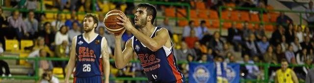 El Bilbao Basket le da a Sergio Rodríguez la oportunidad en ACB que no le dio el Cantera Base 1939 Canarias