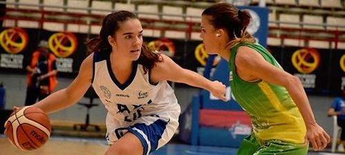 Natalia Rodríguez cumplirá su cuarta temporada en Ferrol