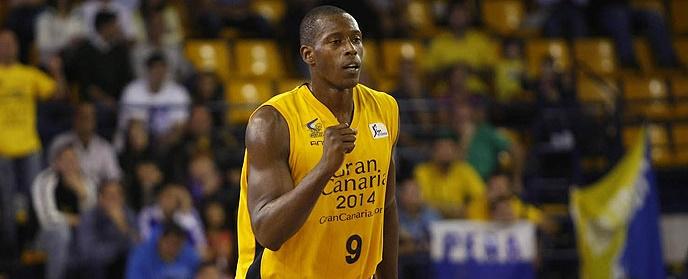 Juan Palacios regresa a España para jugar en Estudiantes