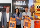 Romero, en su presentación en Valencia: «Tenemos un reto muy ilusionante»