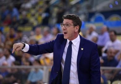 Katsikaris: «Hay que dar un paso más en ataque y en defensa»