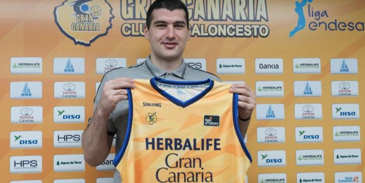 Burjanadze se marca como objetivos jugar la Copa del Rey y los 'playoffs'
