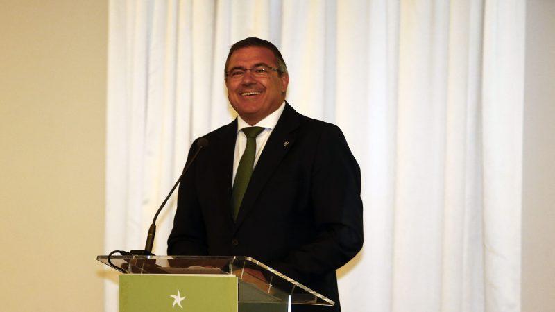 Hernández considera que la temporada pasada tuvo «éxitos deportivos»