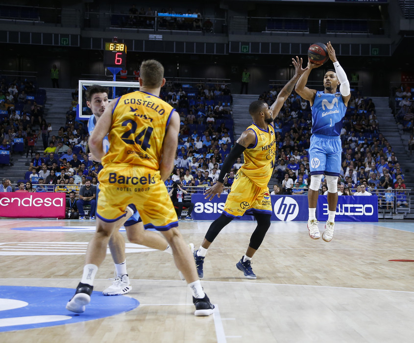 El Gran Canaria – Claret luchó hasta el final, pero sufrió la segunda derrota