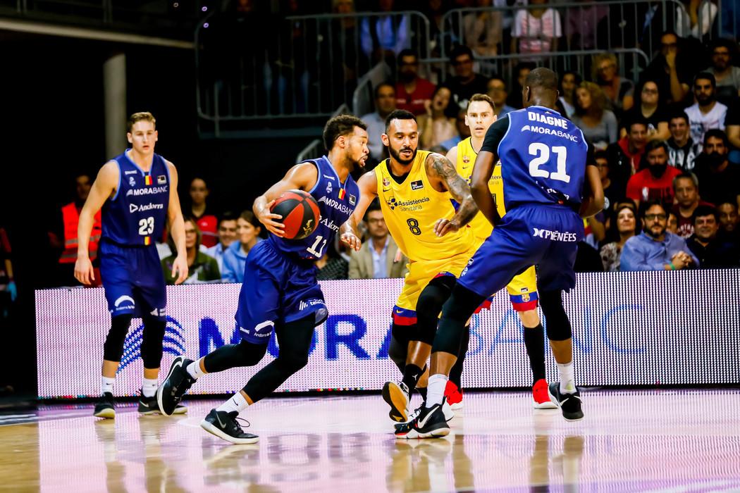 Andorra, próximo rival amarillo, sorprendió ganando al Barça