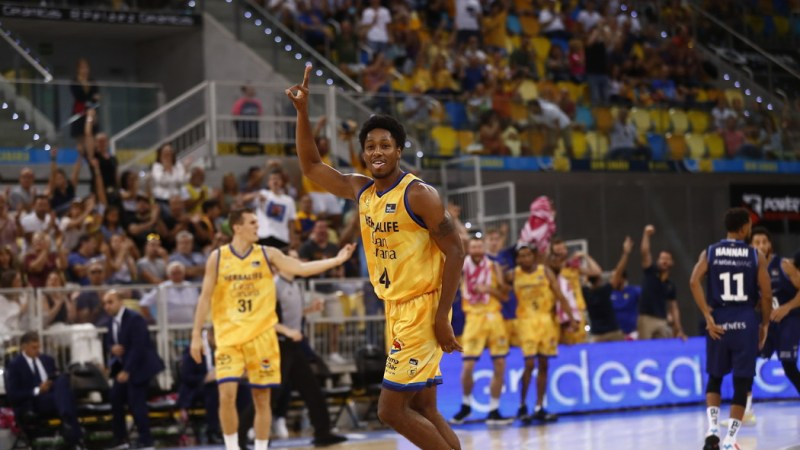 Harper: «Quería ser como Kobe desde que era pequeño»