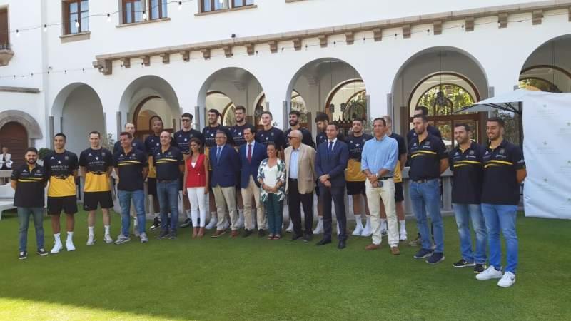 Iberostar seguirá en el Consejo de Administración aurinegro y como patrocinador