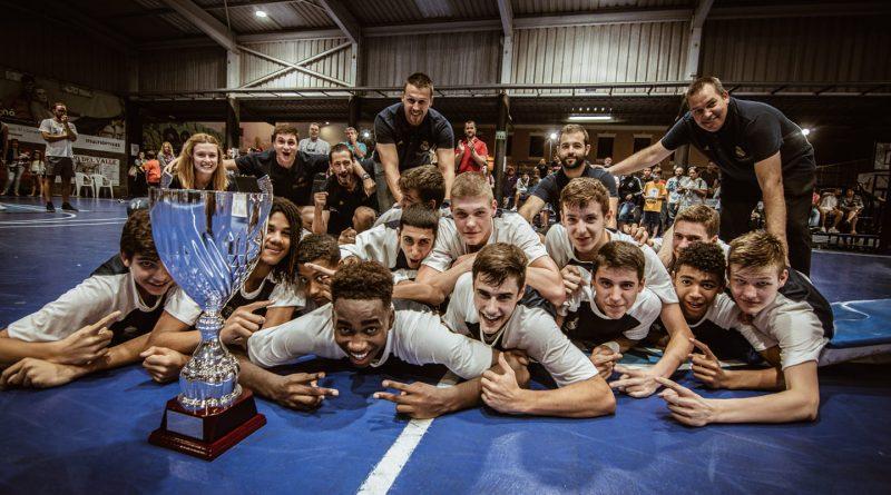 Real Madrid, campeón del XXII Torneo Internacional U16 Villa de La Orotava