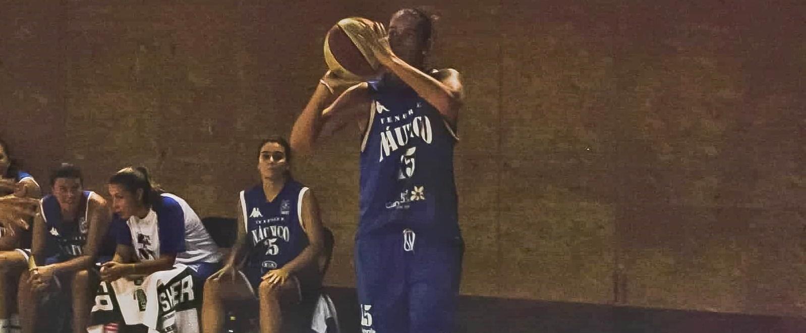 Náutico La Salle y Clarinos, dominadores de la Primera Femenina