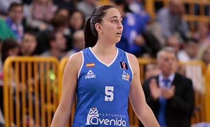 Maite Cazorla ganó a Leticia Romero