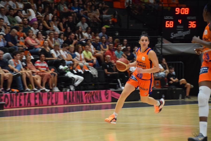 Leticia Romero suma su segunda victoria