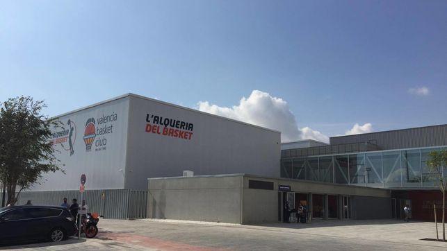 La previa de la Minicopa se jugará en L'Alqueria de Valencia las tres próximas temporadas