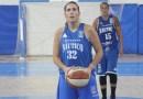 Tamara Pérez sigue disfrutando del baloncesto; ahora, en el Náutico La Salle
