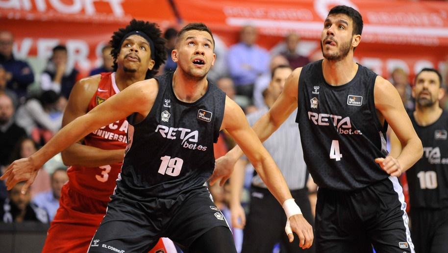 Sergio Rodríguez aporta desde el rebote para una nueva victoria de Bilbao Basket