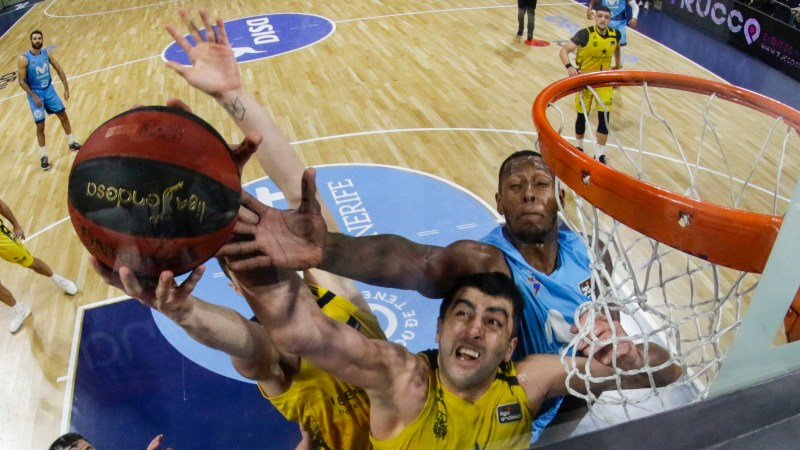Shermadini, mejor jugador de la decimoctava jornada ACB