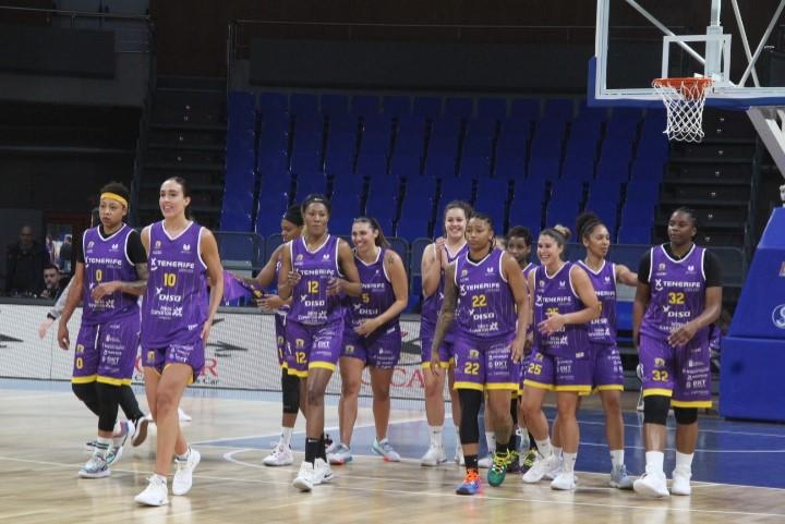 El Clarinos jugará la fase previa de la Eurocup Women