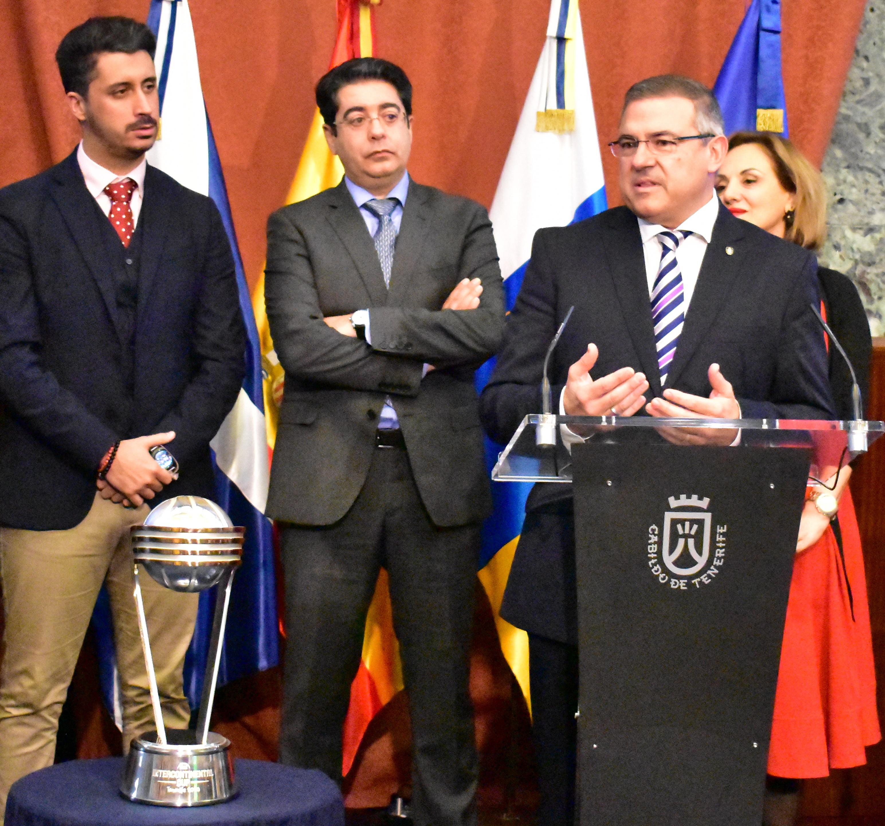 Hernández: «Estoy satisfecho con que la ACB haya decidido parar hasta el 24 de abril»