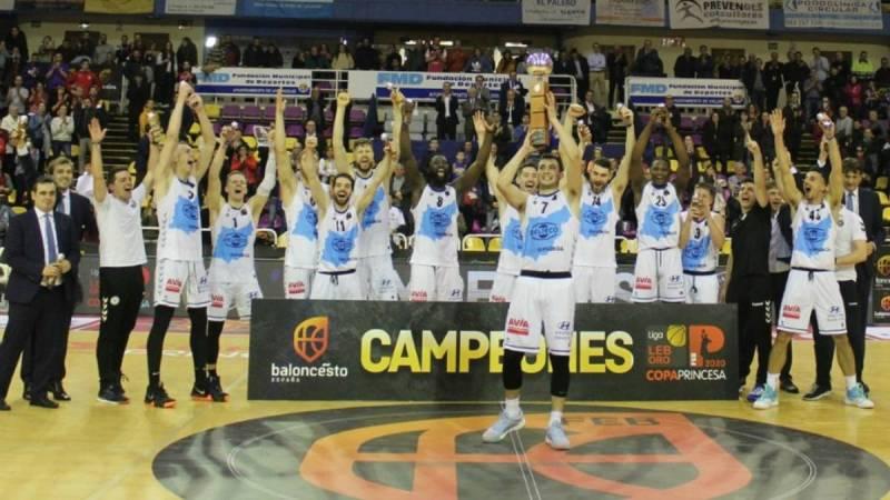 La ACB invita al Gipuzkoa y la temporada 20/21 tendrá diecinueve equipos