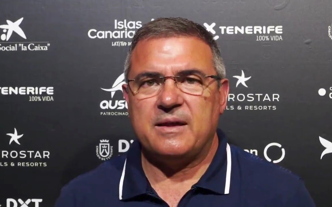 Hernández disculpa a Brown la acción que causó la lesión de Todorovic