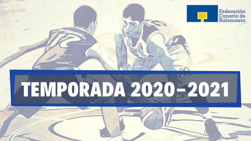La Federación Canaria de Baloncesto ya prepara el curso 20/21