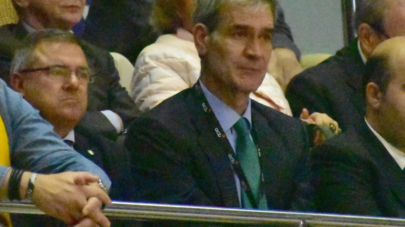 La ACB expresa su disconformidad con la ausencia de público en los partidos