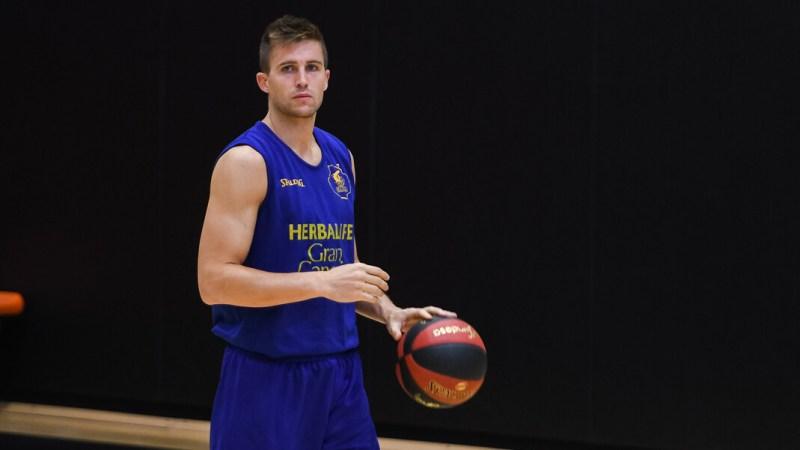 Rabaseda jugará en Burgos la temporada 20/21