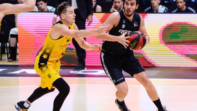 Rodríguez: «Es un paso más en mi carrera y además en casa»