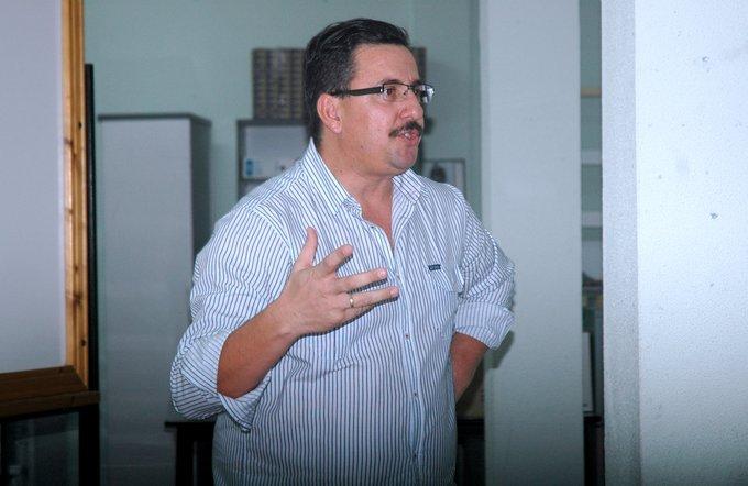 Paco Trujillo deja de ser director técnico de la Federación de Gran Canaria