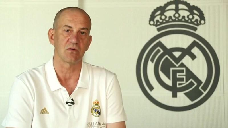 Herreros, rival aurinegro en la Supercopa: «Va a ser un rival complicadísimo»