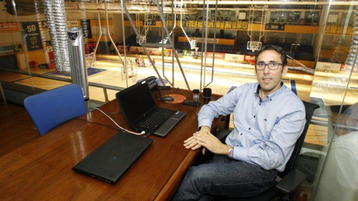 Willy Villar, nuevo director deportivo del Gran Canaria-Claret