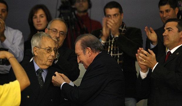 Se cumplen nueve años del adiós de Pepe Cabrera