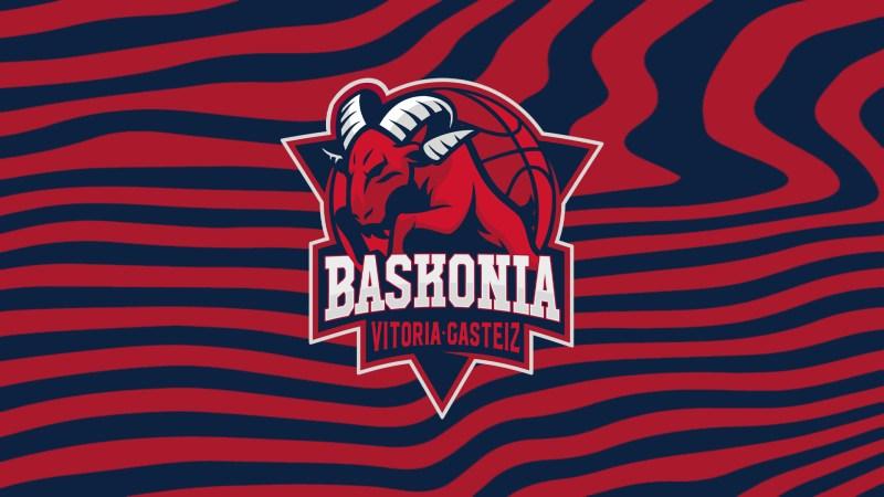 Un miembro del primer equipo del Baskonia, positivo por COVID-19