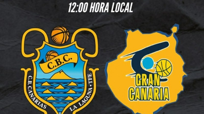 [DIRECTO] Pretemporada: Cantera Base 1939 Canarias – Gran Canaria-Claret