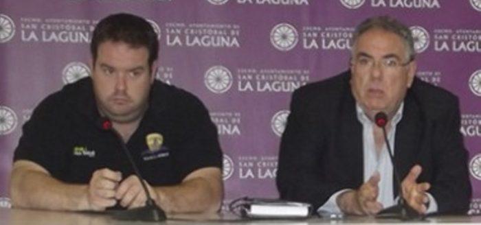 García del Castillo: «Claudio tiene su carácter, como todos los entrenadores. Txus Vidorreta, como se pone… Habría que meterlo en la cárcel»