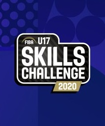 Todo listo en Valencia para el FIBA U17 Skills Challenge, con representación canaria