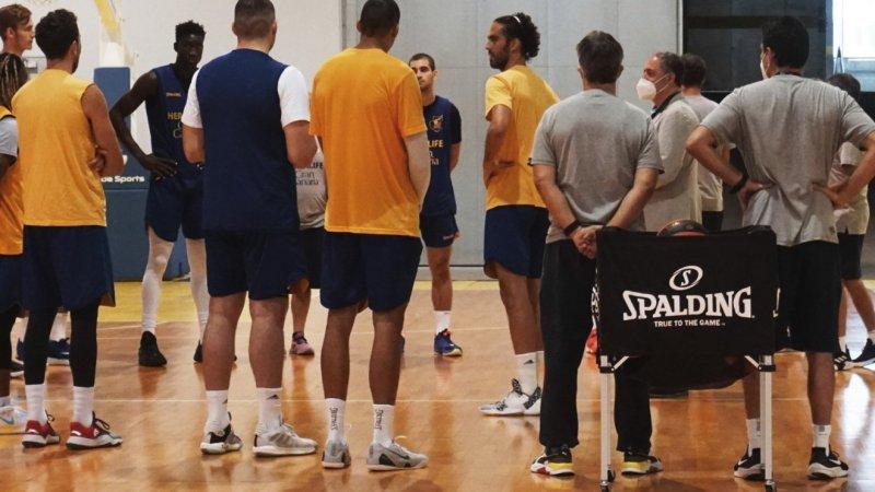 El Gran Canaria-Claret viajará a Madrid para jugar ante Estudiantes
