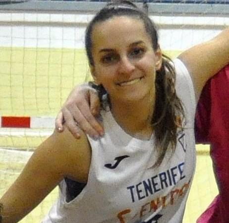 Sara García seguirá en el Tenerife Central