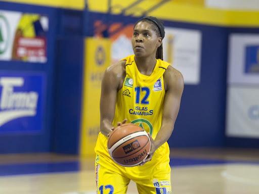 El CB Islas Canarias configura la plantilla de su regreso a Liga Femenina