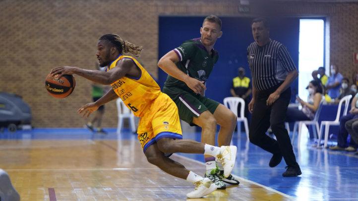 El Gran Canaria-Claret gana en Málaga en su último partido de pretemporada