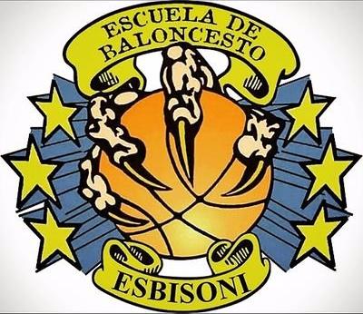 La Escuela de Baloncesto Esbisoni no comenzará la pretemporada «hasta nuevo aviso»
